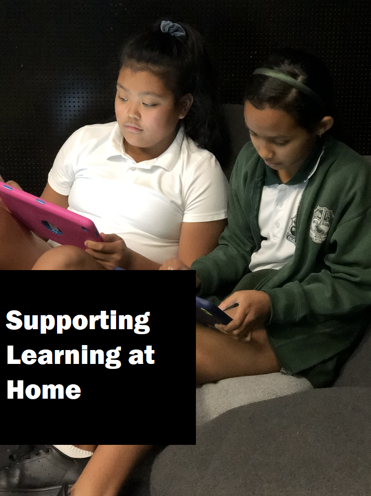 home learning link